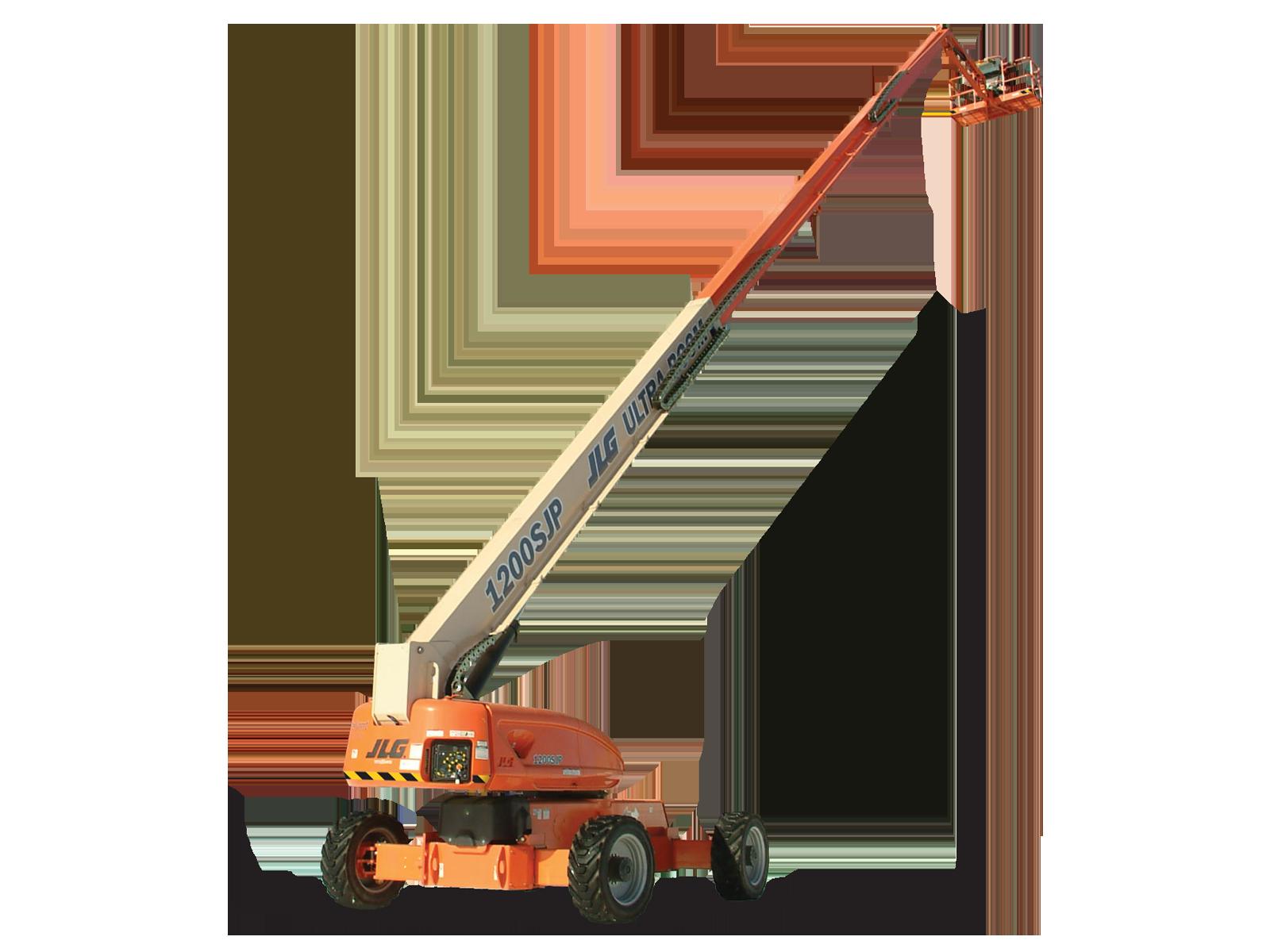 JLG 1200SJP Image