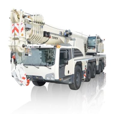 Terex EX 5800 All Terrain Crane Image